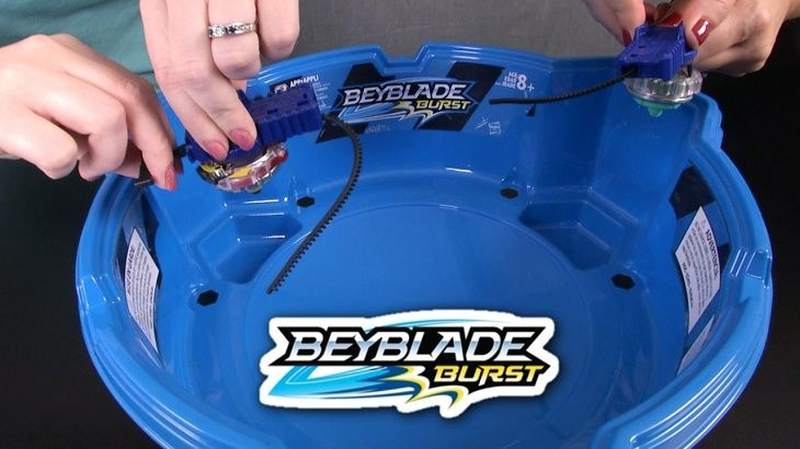 Best Beyblade Stadium