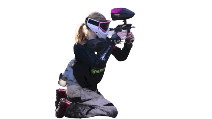What to Wear to play Paintball