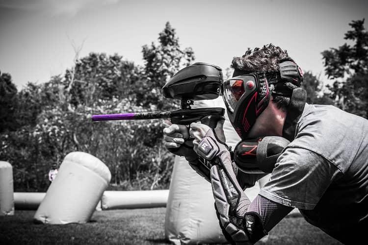 Paintball Guns Under 300