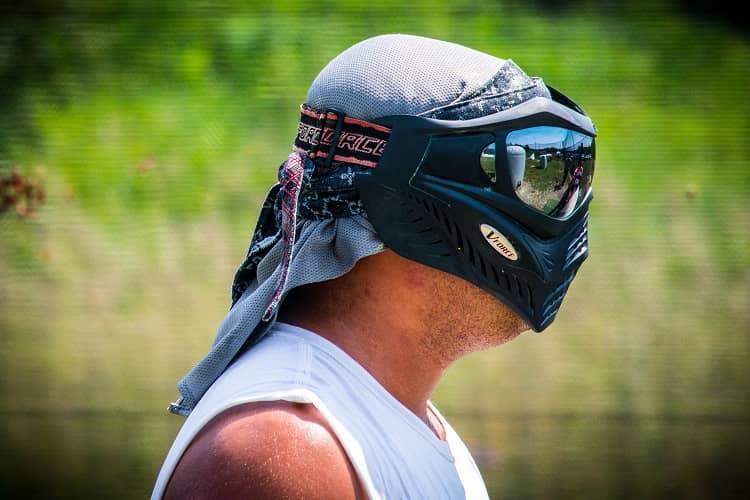 Paintball Masks