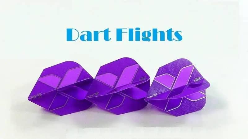 Best Dart Flights